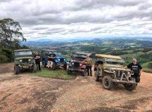 Jeep Clube do Brasil confirma Willys Day para o dia 28 de setembro!!!