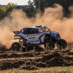 Bruno Varela segue líder da categoria para UTVs no Brasileiro de Rally Baja