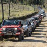 Copa Troller: Rali em Ribeirão Preto neste final de semana fecha a temporada 2019