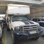 #3 – Motorhome F-4000 Casa Sobre Rodas: Porto de Galinhas/PE até Salvador/BA