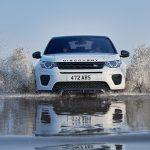 Land Rover apresenta novos preços e condições especiais de compra para a linha Discovery Sport 2019