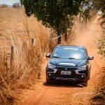 Com duas provas de rali, Campos do Jordão será tomada pelos veículos Mitsubishi neste sábado