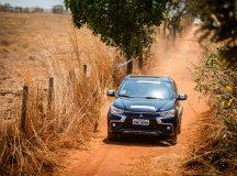 Podem participar veículos Mitsubishi 4x4; mais informações no mundomit.com.br - Tom Papp/Mitsubishi