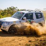 Mitsubishi Motorsports agita Campos do Jordão (SP) com etapa belíssima e muito off-road