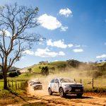 Mitsubishi Motors fará passeio 4×4 pelas incríveis paisagens da Serra da Canastra