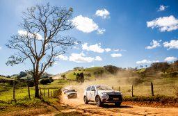 Participantes irão explorar as belezas da Serra da Canastra - Ricardo Leizer / Mitsubishi