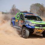 MIT Point recebe carros campeões do Rally dos Sertões e exposição de fotos