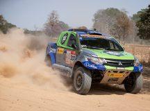 L200 Triton Sport Racing de Guiga Spinelli e Youssef Haddad - Magnus Torquato / Fotop