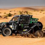 Rally: brasileiros assumem liderança no Marrocos e podem confirmar tricampeonato mundial
