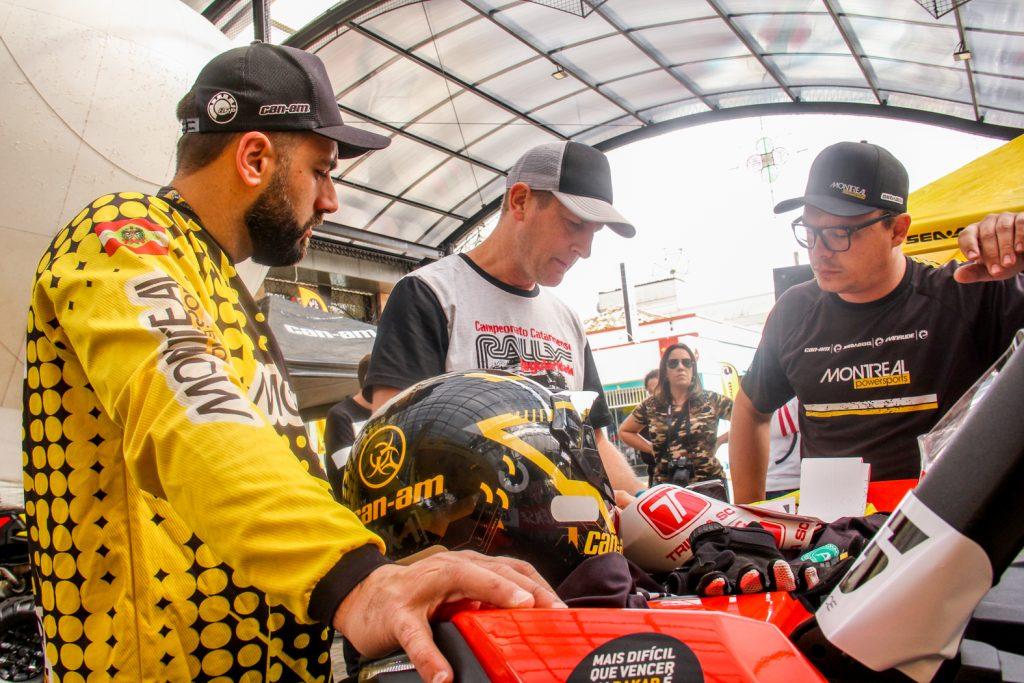 São José receberá a decisão da temporada 2019 do Catarinense de Rally Regularidade