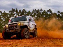 Decisão do Campeonato Catarinense de Rally Regularidade 2019 será neste sábado