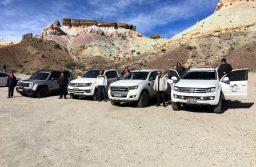 Expedição Atacama, norte Argentino e litoral do Pacífico 15/02/2020 a 28/02/2020