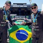 Brasileiros buscam título no Mundial de Rally Cross Country