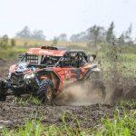 Território Motorsport fecha Rally Rota Sudeste com três pódios
