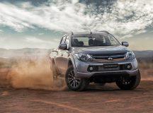 Mitsubishi Motors lança campanha inédita para a L200 Triton Sport