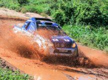 Lençóis Paulista recebe o Rally Rota Sudeste 2019 no próximo final de semana