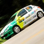 Rally da Graciosa: Luiz Poli e Damon Alencar são vice-campeões do Brasileiro de Rally de Velocidade