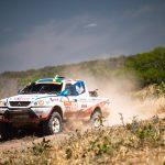 Com excelente temporada, Accert Competições quer buscar título do Rally Rota Sudeste