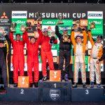 Mitsubishi Cup: SFI CHIPS e Spinelli Racing renovam parceria para temporada 2020