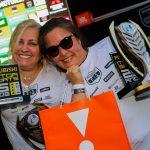 Mitsubishi Motorsports: Sandra Dias/Minae Miyauti encerram 2019 como vice-campeãs na Graduados