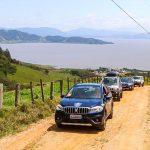 Suzuki Day chega à Cunha (SP) neste fim de semana com passeio e experiências gastronômicas