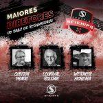 """SFI CHIPS reúne no """"Desafio dos Gigantes"""" três dos maiores diretores do Rally de Regularidade"""