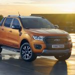 Ford Ranger é eleita a picape internacional de 2020 na Europa
