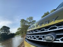 Land Rover faz parceria com o ONÇAFARI para promover a conservação da onça-pintada no pantanal