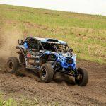 Bruno Varela é campeão brasileiro de rally baja por antecipação