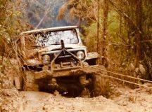 Perdidos da Lama organizam aventura em Santa Catarina