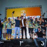 Ello MotorSports conquistou o quarto lugar no Sertões Series Rota Sul