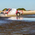 Maronezi é campeão brasileiro de Rally Cross Country e Sertão Séries 2019
