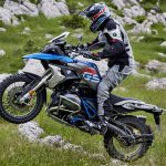 BMW é a moto oficial do Rally Ecológico