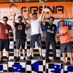 Território Motorsport encerra Campeonato Brasileiro de Rally Baja com pódio
