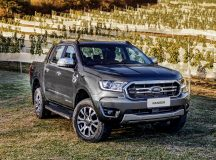 Destaques do ano: Ford Ranger é a picape mais premiada de 2019