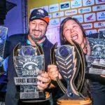 Rally Rota Sul: Fontoura e Minae fecham 2019 como Campeões Brasileiros e do Sertões Series na PT2