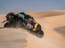 Dakar: brasileiros encerram prova com vitória na Arábia Saudita