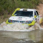 Cidade de Luis Eduardo Magalhães vem forte para o Rally Minas Brasil