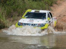 As inscrições para o Rally Minas Brasil 2020 estão abertas pelo site do evento - Crédito: Gustavo Epifanio/DFOTOS
