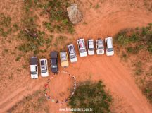 Expedição 4×4 Deserto do Jalapão com a Full Adventure