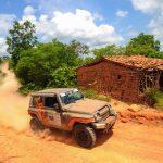 Grandes nomes do off-road nacional disputam o Rally Cerapió 2020