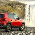 FCA faz recall de Jeep® Renegade