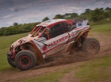 Confira quem são os campeões nos carros, quadriciclos e UTVs no Rally Cerapió 2020