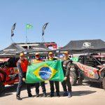 Rali/Argentina: Rodrigo Luppi/Maykel Justo vencem nos UTVs na 1ª etapa do South American Rally Race