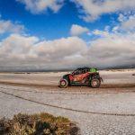 South American Rally Race: Vitória de Rodrigo Luppi/Maykel Justo nos UTVs na etapa 2