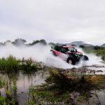 Brasileiros têm dia de folga nesta segunda no South American Rally Race e na terça (11) encaram a 4ª etapa