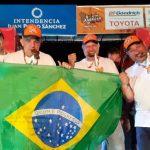 South American Rally Race: Brasileiros foram guerreiros e completaram as sete etapas do rali, cujo roteiro já foi percorrido pelo Dakar