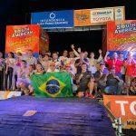 Território Motorsport será a representante oficial no Brasil do South American Rally Race