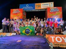 Objetivo da parceria é levar mais brasileiros a conhecerem o rali na Argentina(Sanderson Pereira)