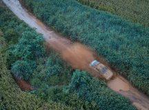 Glauber Fontoura/Jonathan Ardigo são vice-campeões do 3º Rally Minas Brasil